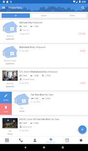 Deal Workflow CRM - Real Estate Agents App & Tools
