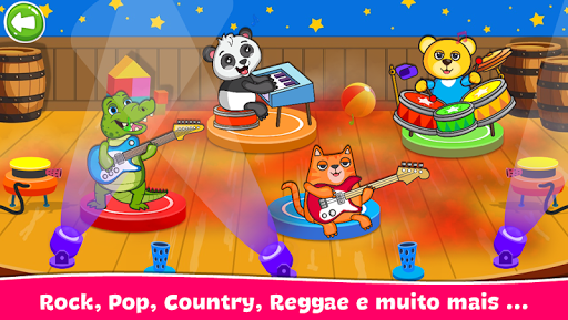 Musical Game for Kids android2mod screenshots 8