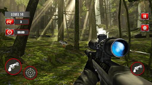 Hunting Games 2021 : Wild Deer Hunting 2.2 screenshots 4