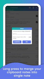My Clipboard Manager – Clipboard History APK 4