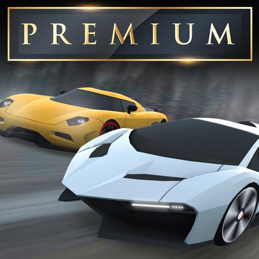 MR RACER : Car Racing Game 2020 - Premium