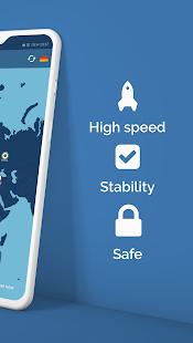 Easy VPN Free - Unlimited Secure VPN Proxy