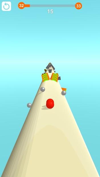 Ball Rush screenshot 1
