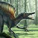 Spinosaurus Simulator