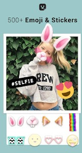 Download Collage Maker – Photo Editor & Photo Collage for Android – Pro APK Version 5