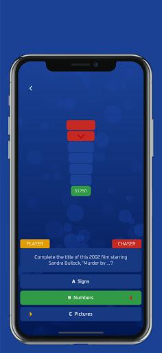 the escape - quiz game screenshot 2