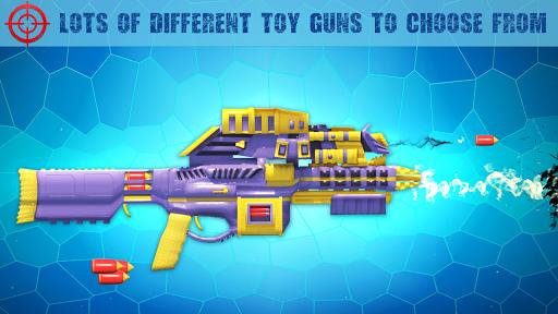 Toy Gun Blasters 2020 - Gun Simulator 3.7 screenshots 2