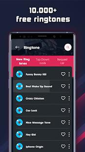 Make Ringtones -  MP3 Cutter