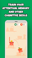 Psicool - Brain games and mental training