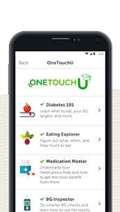 OneTouch Reveal® Plus Digital For Pc (Windows 7, 8, 10 & Mac) – Free Download 1