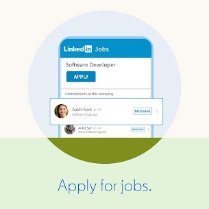 LinkedIn Lite: Easy Job Search, Jobs & Networking 5