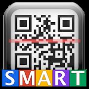 QR BARCODE SCANNER Smart ► qr code reader & maker