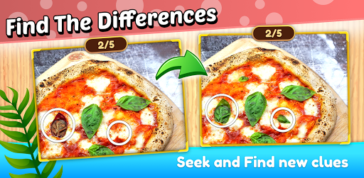 Find the Differences - Spot it 2.1.0 screenshots 7