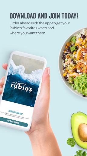 Rubio's apktram screenshots 1