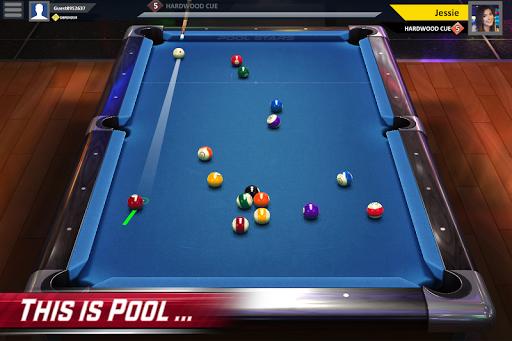 Pool Stars - 3D Online Multiplayer Game  Screenshots 15