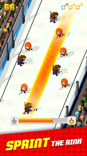 Blocky Hockey 2.0.1_381 screenshots 2