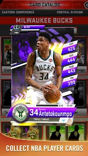 MyNBA2K20  Apps on For Pc – Free Download And Install On Windows, Linux, Mac 2