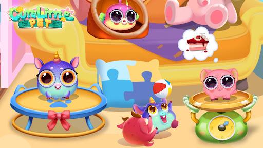 Cute Little Pet apktreat screenshots 2