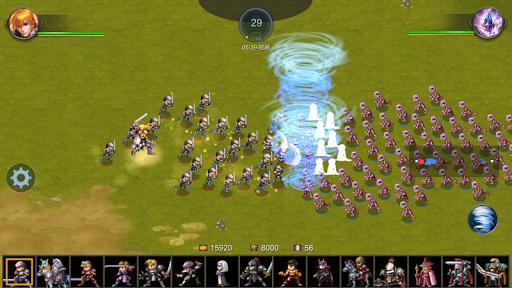 Miragine War 7.5.1 Screenshots 18