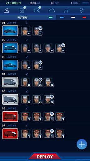112 Operator DEMO screenshot 2