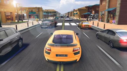 Traffic Xtreme: Car Racing & Highway Speed  screenshots 1