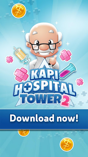 Kapi Hospital Tower 2 1.19.10 screenshots 15