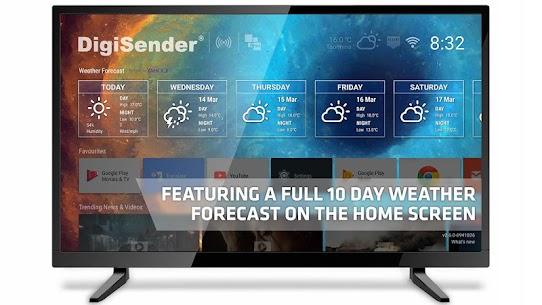 DigiSender TV Box Launcher v2.8.8-9827272 MOD APK 3