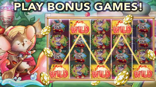 Slots: Fast Fortune Free Casino Slots with Bonus 1.131 screenshots 4