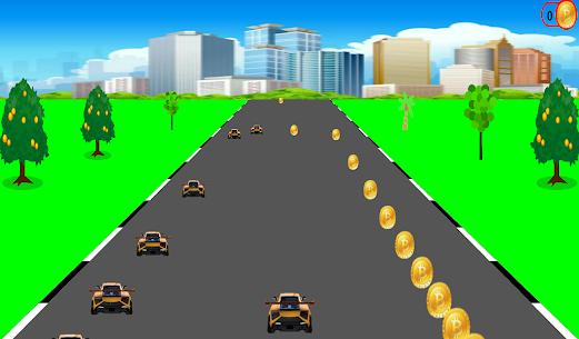 Bitcoin Car Racing Hack Game Android & iOS 2