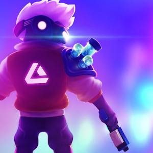 Super Clone: cyberpunk roguelike action