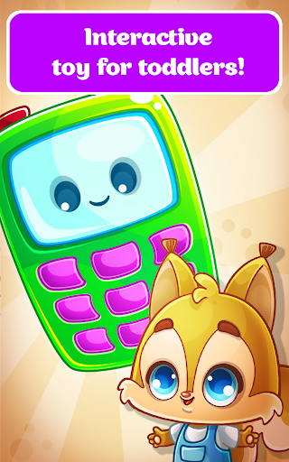 Babyphone - baby music games with Animals, Numbers 1.9.3 screenshots 3