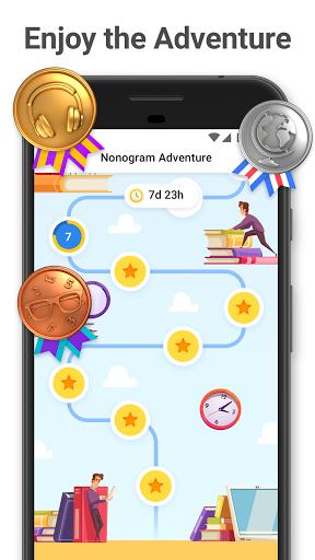 Nonogram.com - picture cross 3.6.0 screenshots 4