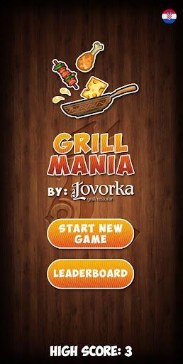 grill mania screenshot 1