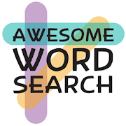 Awesome Word Search - Free Word Find Puzzle Fun