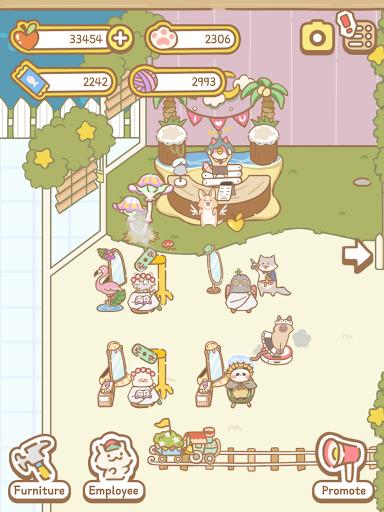 Cat Spa 0.1.22 screenshots 12