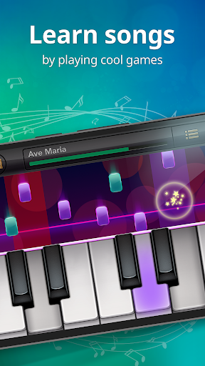Piano Free - Keyboard with Magic Tiles Music Games 1.61 screenshots 3