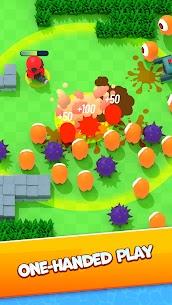 Swarmageddon: Co-op Arcade Shooter MOD (Unlimited Bullets) 3
