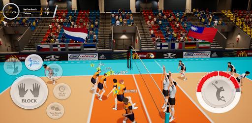 World Volleyball Championship 1.0 Screenshots 23