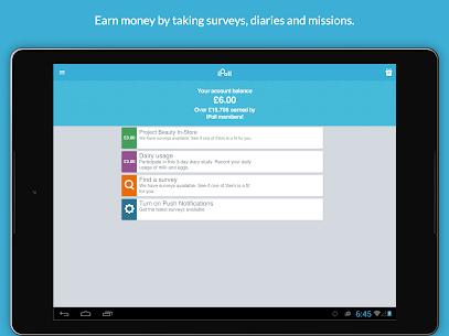 iPoll – Make money on surveys 1