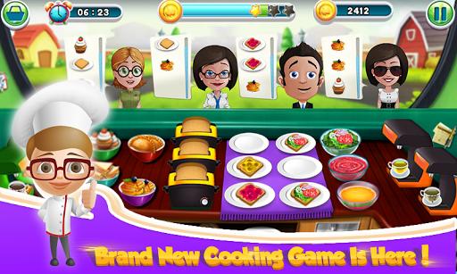 Cooking Story 2020  screenshots 3