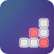 Flat Cube : 2D RotationPuzzle - Androidアプリ