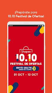 Shopee CO 10.10 Festival 2.77.30 APK screenshots 2