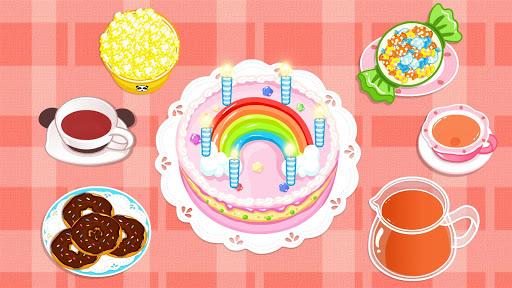 Baby Panda's Birthday Party  Screenshots 4