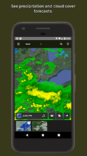 ScoutLook Hunting App: Weather & Property Lines