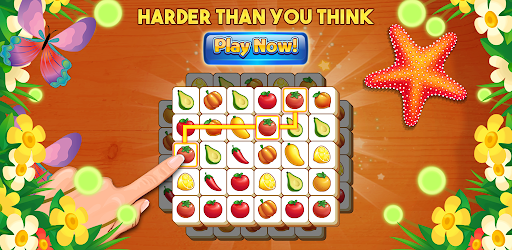 King of Tiles - Matching Game & Master Puzzle apkpoly screenshots 6