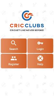 Cricclubs Mobile 2