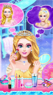 Princess dress up and makeover games 1.3.8 Screenshots 6
