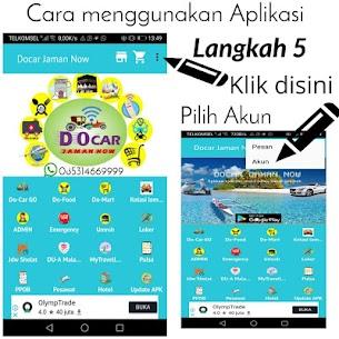 mitra – docar jaman now 2.30 Android Mod APK 3