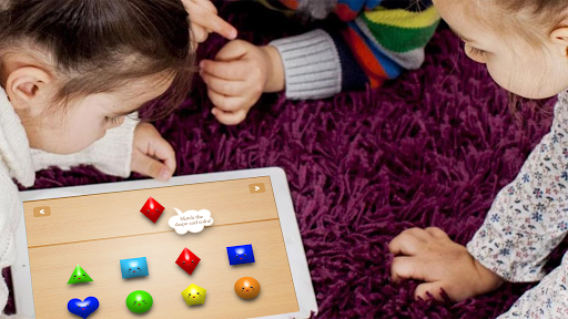 Baby Learning Shapes for Kids 2.9.90 screenshots 5