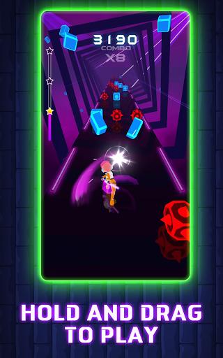 Beat Blader 3D: Dash and Slash! screenshots 17